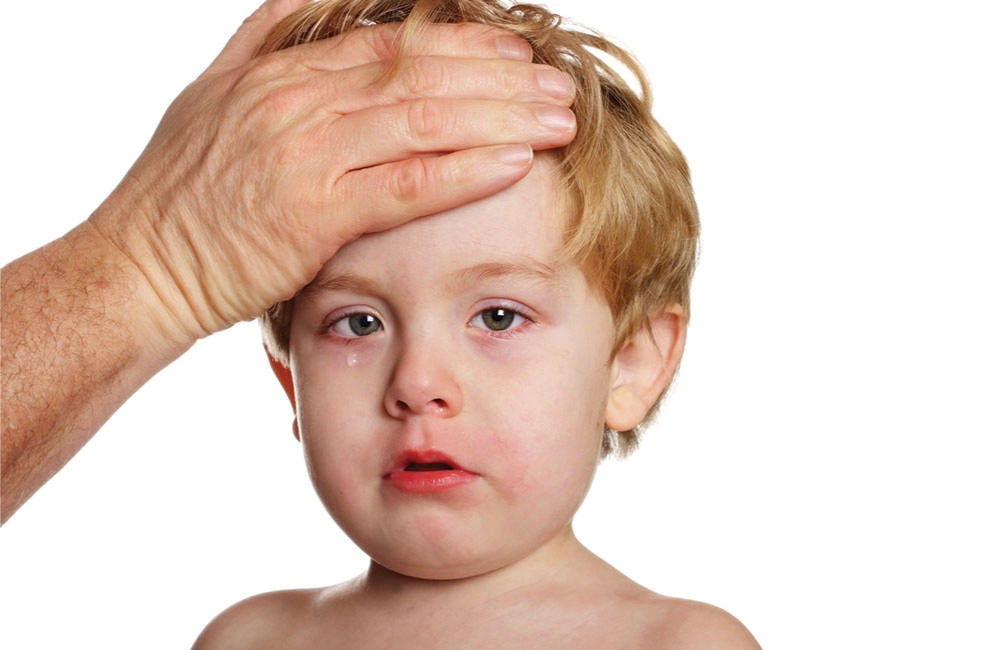 Childhood illnesses